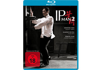 IP Man 2 (Special Edition) - (Blu-ray)