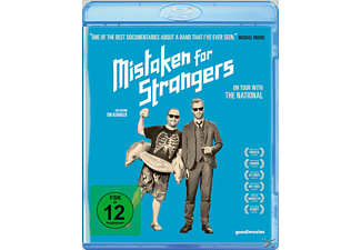 Mistaken For Strangers - (Blu-ray)