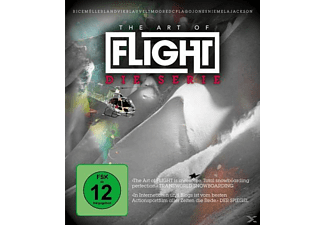 The Art of Flight - Die Serie [Blu-ray]