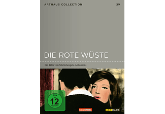 Die rote Wüste (Arthaus Collection) [DVD]