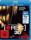 Rec [3D Blu-ray (+2D)]