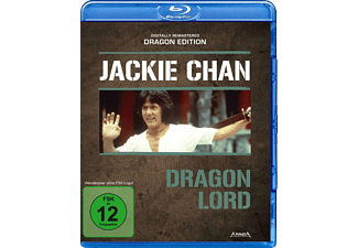 Dragon Lord (Dragon Edition) [Blu-ray]