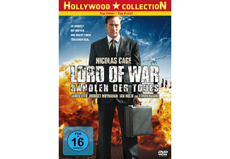 Lord of War - Händler des Todes - (DVD)