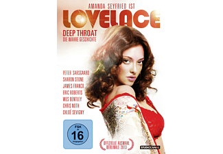 Lovelace [DVD]