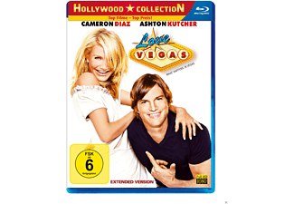 Love Vegas - Extended Version [Blu-ray]