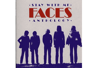 Faces - Stay With Me - Faces Anthology (CD)