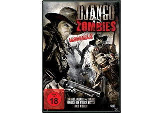 Django Vs. Zombies [DVD]