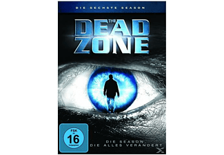 DEAD ZONE - SEASON 6 MB [DVD]
