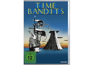 TIME BANDITS - (DVD)