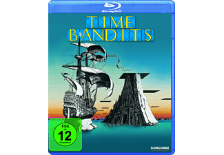 Time Bandits - (Blu-ray)