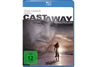 Cast Away – Verschollen [Blu-ray]