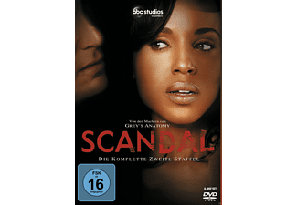 Scandal - Staffel 2 [DVD]