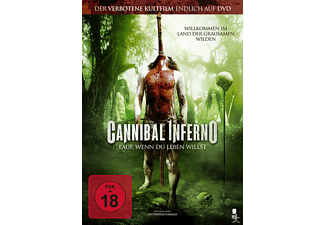 Cannibal Inferno [DVD]