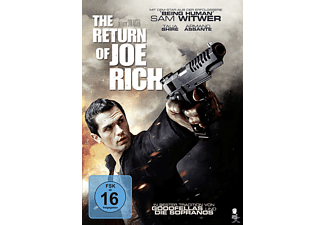 The Return of Joe Rich - (DVD)