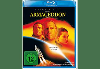 Armageddon - (Blu-ray)