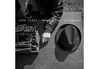 John Hiatt - Terms Of My Surrender | CD