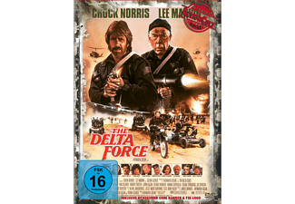 "Delta Force - ""Action Cult Uncut"" - (DVD)"