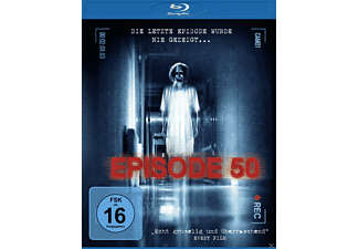 Episode 50 - (Blu-ray)