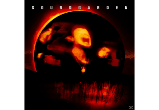 Soundgarden - Superunknown (20th Anni.Remaster) Deluxe Edition [CD]