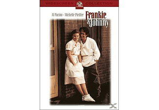 Frankie & Johnny - (DVD)