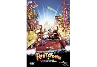 Die Flintstones in Viva Rock Vegas [DVD]
