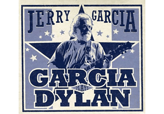 Jerry Garcia - Garcia Plays Dylan (CD)