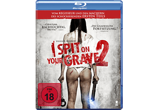 I spit on your grave 2 - (Blu-ray)
