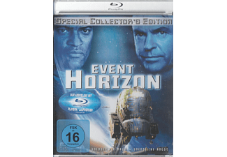 Event Horizon - Am Rande Des Universums (Special Collector's Edition) - (Blu-ray)