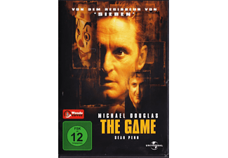 The Game - (DVD)