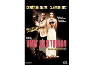 Very Bad Things - (DVD)