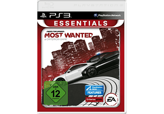 Need For Speed - Most Wanted 2012 [PlayStation 3]