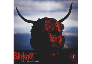 Slipknot ANTENNAS TO HELL Heavy Metal CD