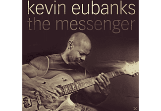 Kevin Eubanks - The Messenger - (CD)