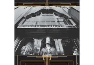 Kramer - The Brill Building - (CD)
