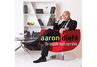 Diehl Aaron - The Bespoke Man's Narrative - (CD)