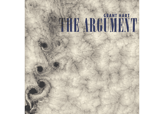 Grant Hart - The Argument - (CD)