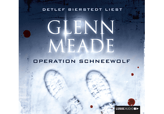 Operation Schneewolf - (CD)