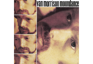 Van Morrison - Moondance (Remastered) - (CD)