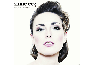 Sinne Eeg - Face the Music - (CD)