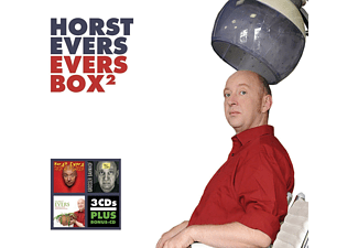 Horst Evers - Evers Box 2 - (CD)