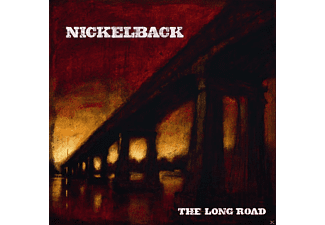 Nickelback - The Long Road [CD]