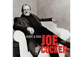 Joe Cocker - Heart & Soul [CD]