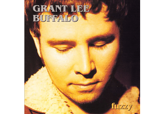 Grant Lee Buffalo - Fuzzy (CD)