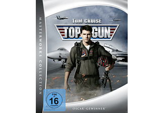 Top Gun [Blu-ray]