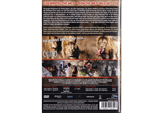 SAFARI - (DVD)