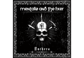 Mentallo & The Fixer - Zothera [CD]