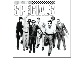 The Specials - Best Of The Specials [CD]