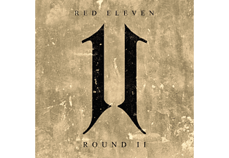 Red Eleven - Round II [CD]