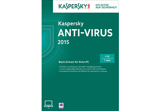 kaspersky anti virus 2015 sicherheit internet security. Black Bedroom Furniture Sets. Home Design Ideas