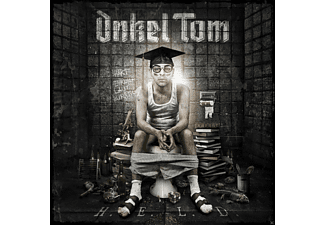 Onkel Tom - H.E.L.D. - (CD)